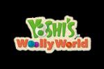 Yoshi's Woolly World Logo