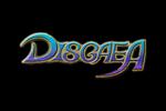 Disgaea Logo black