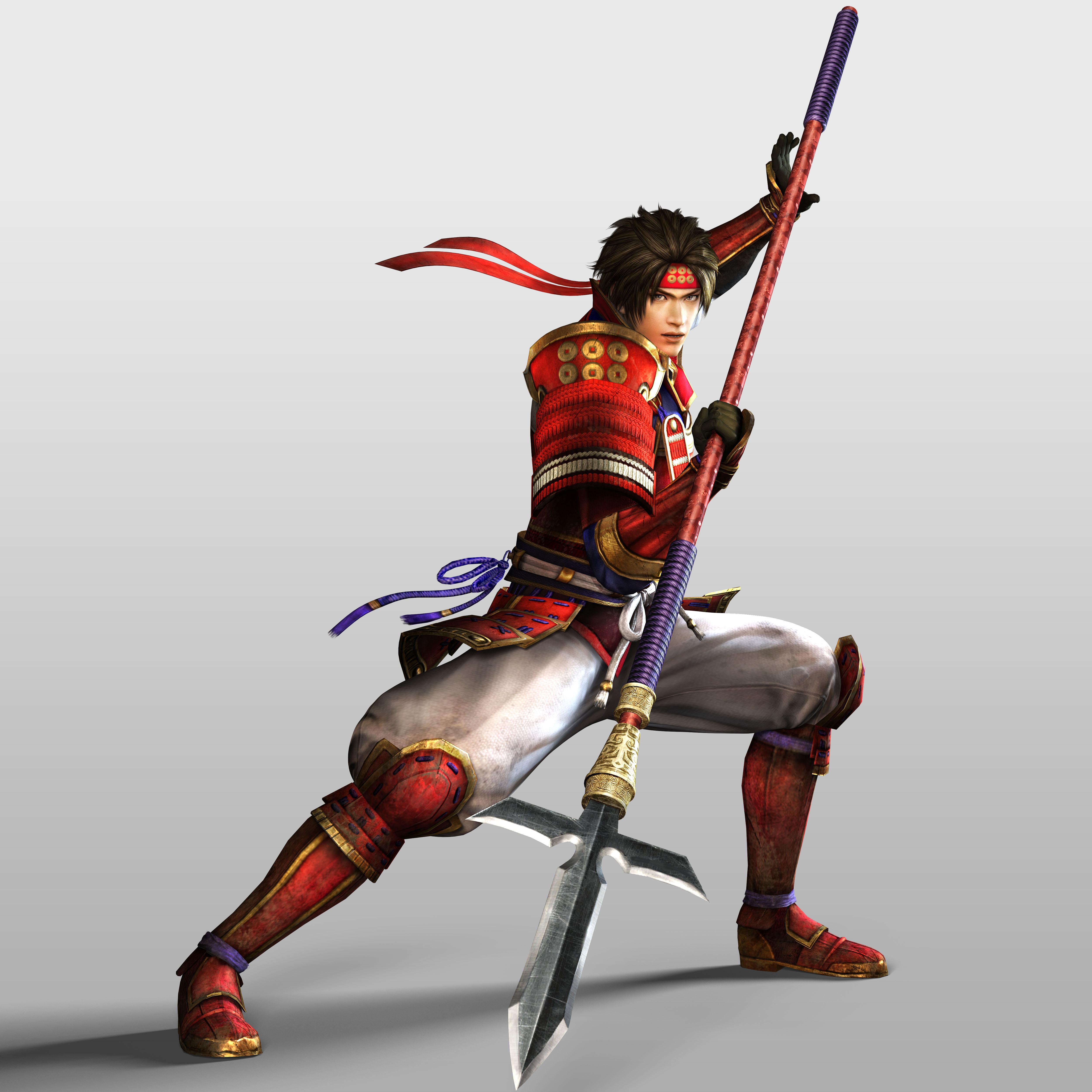 Samurai Warriors 4 09-07-14 001