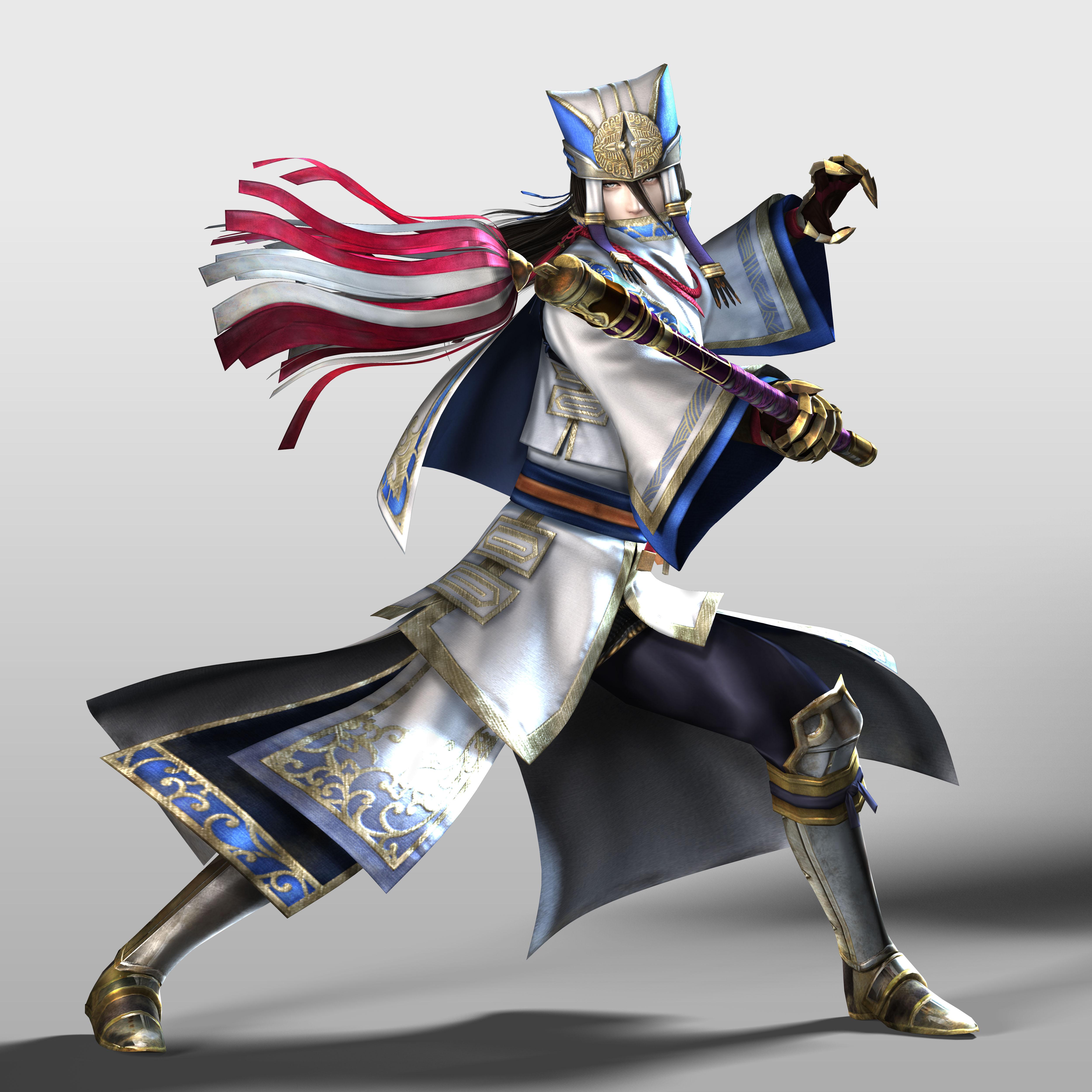 Samurai Warriors 4 09-07-14 002