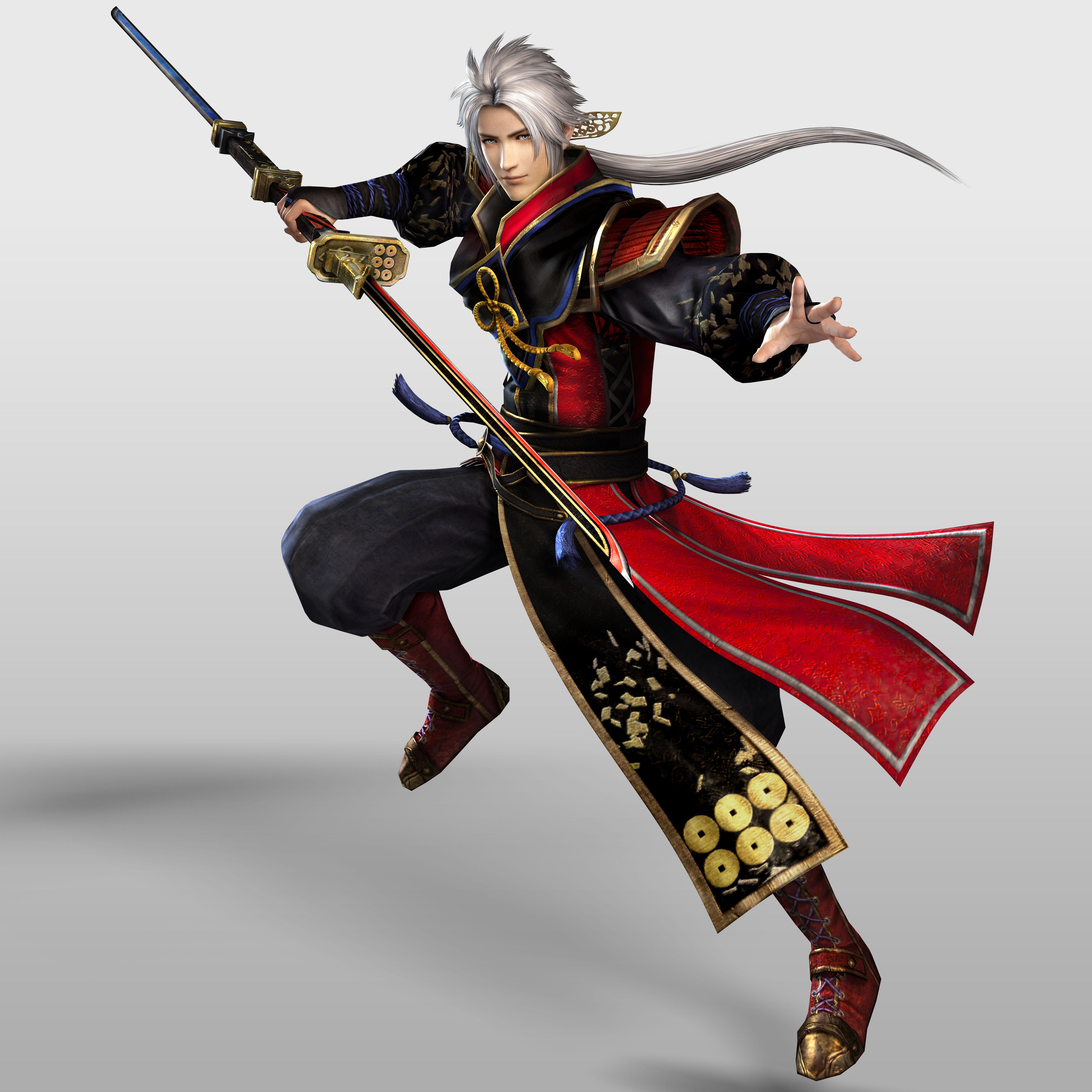 Samurai Warriors 4 09-07-14 005