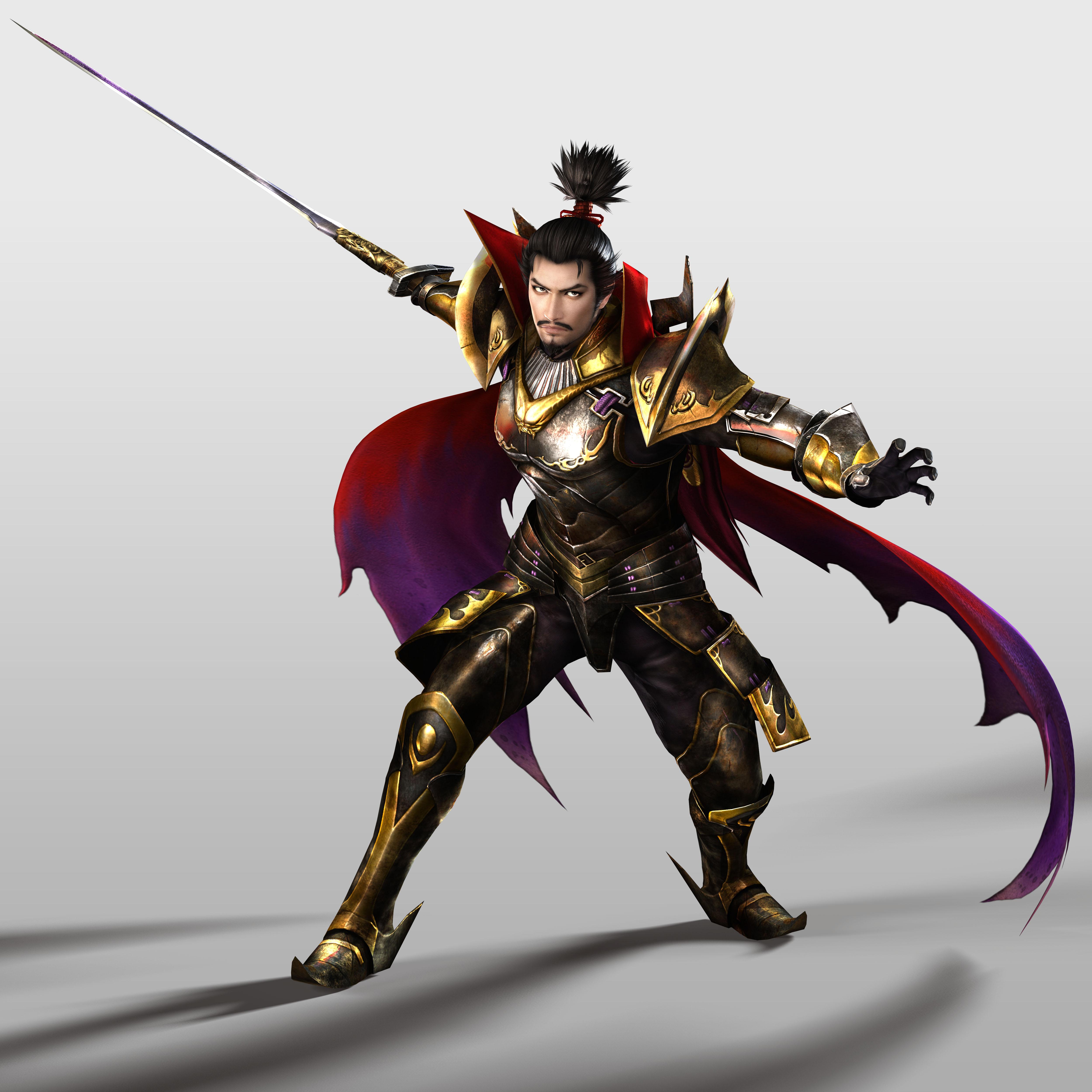 Samurai Warriors 4 09-07-14 006