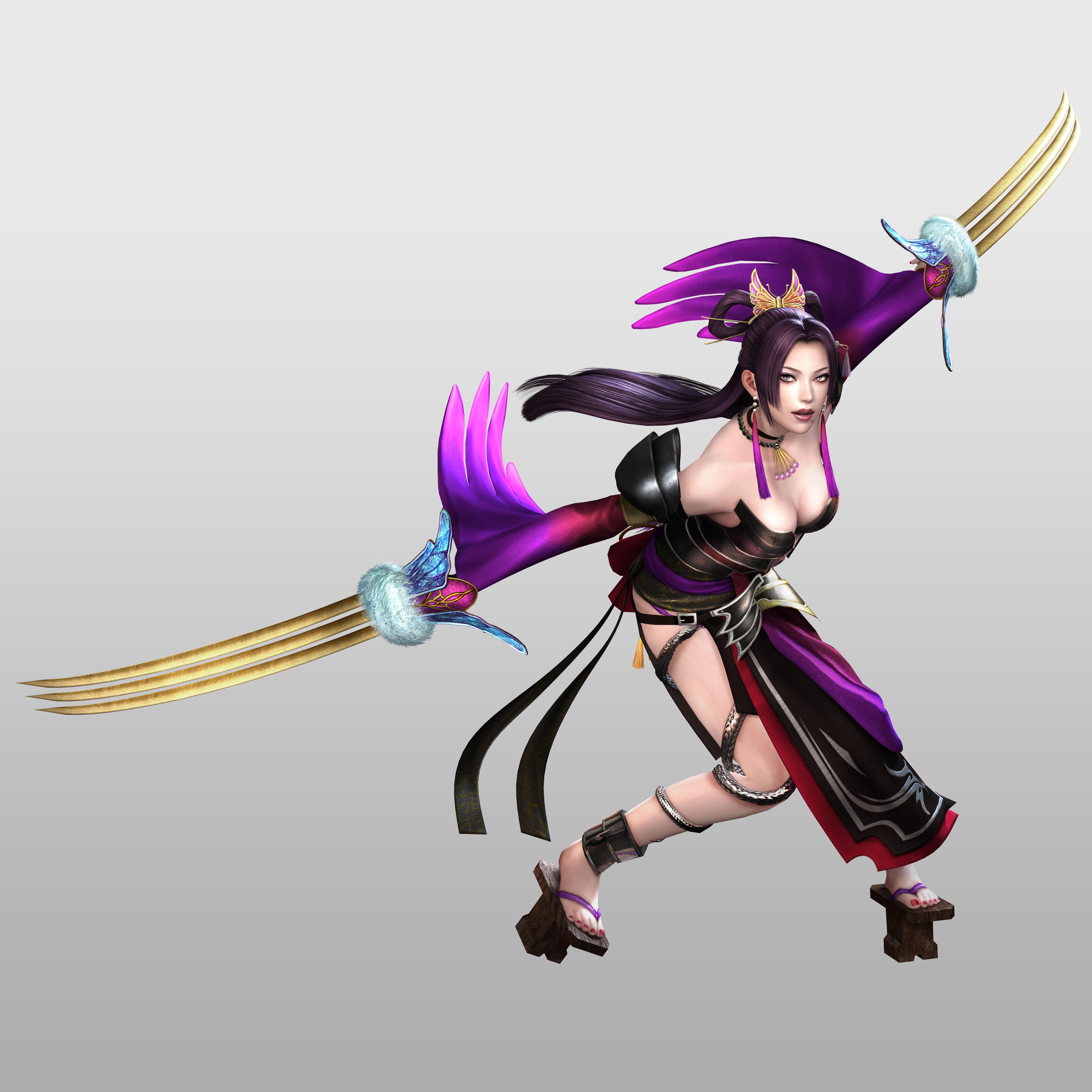 Samurai Warriors 4 09-07-14 007
