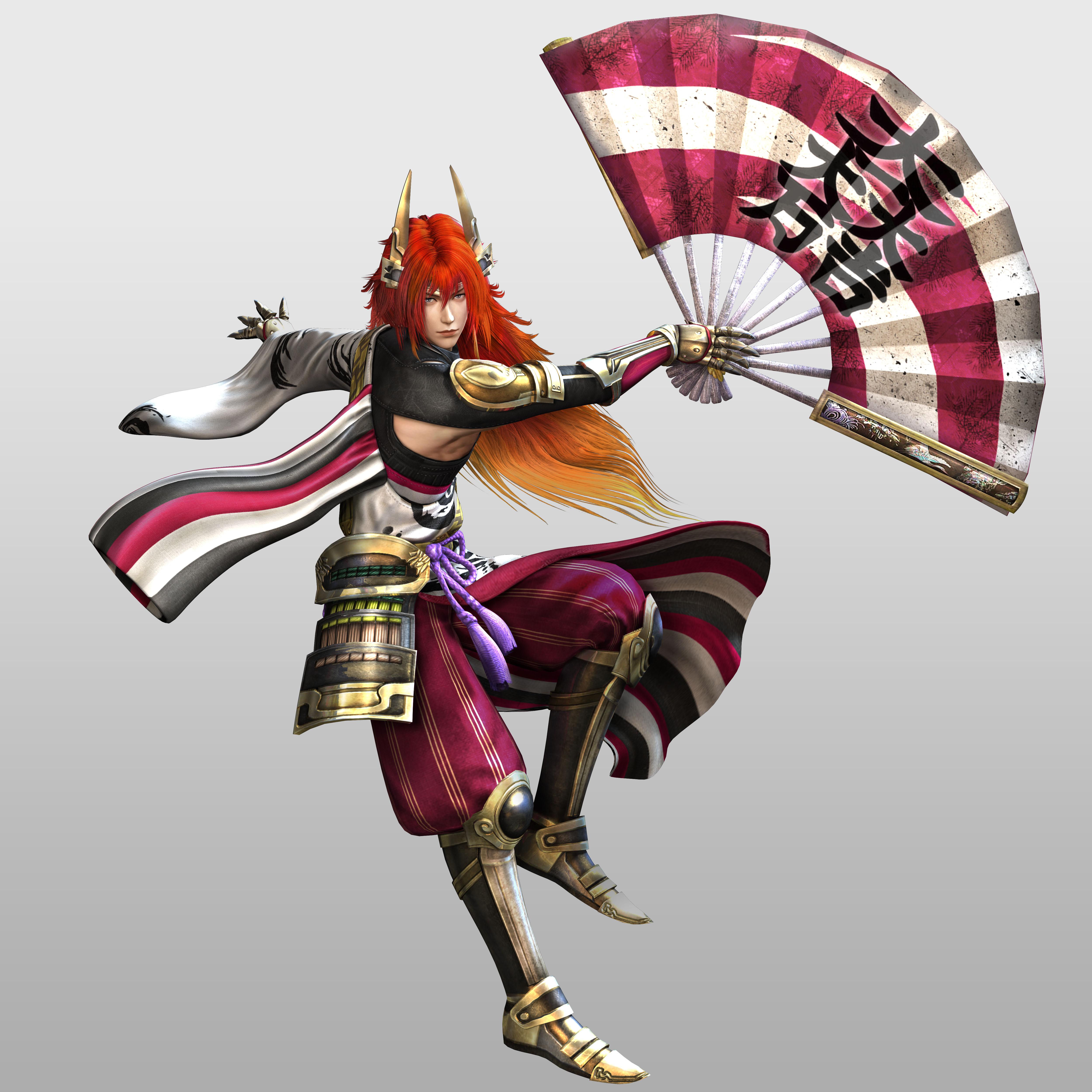 Samurai Warriors 4 09-07-14 008