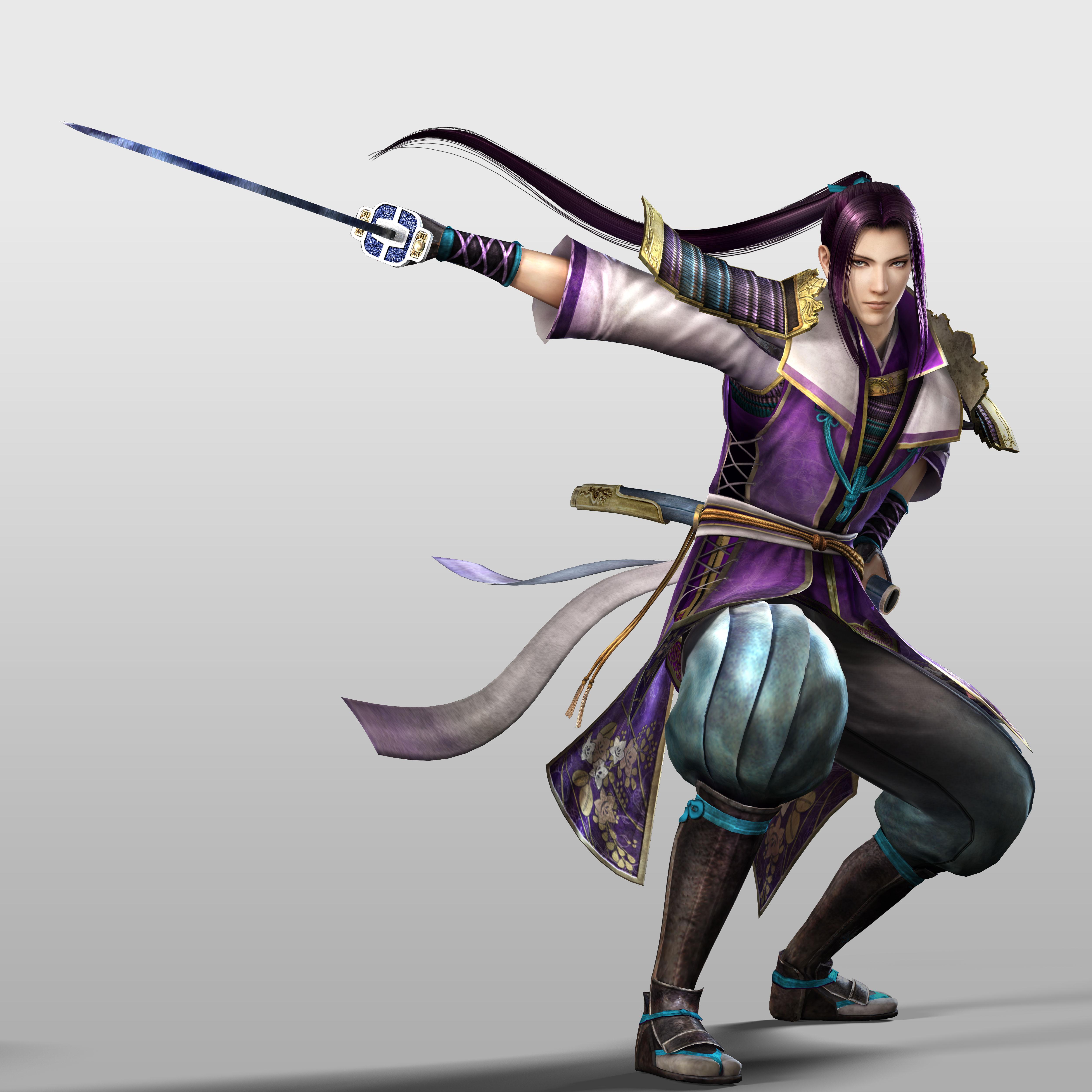 Samurai Warriors 4 09-07-14 009