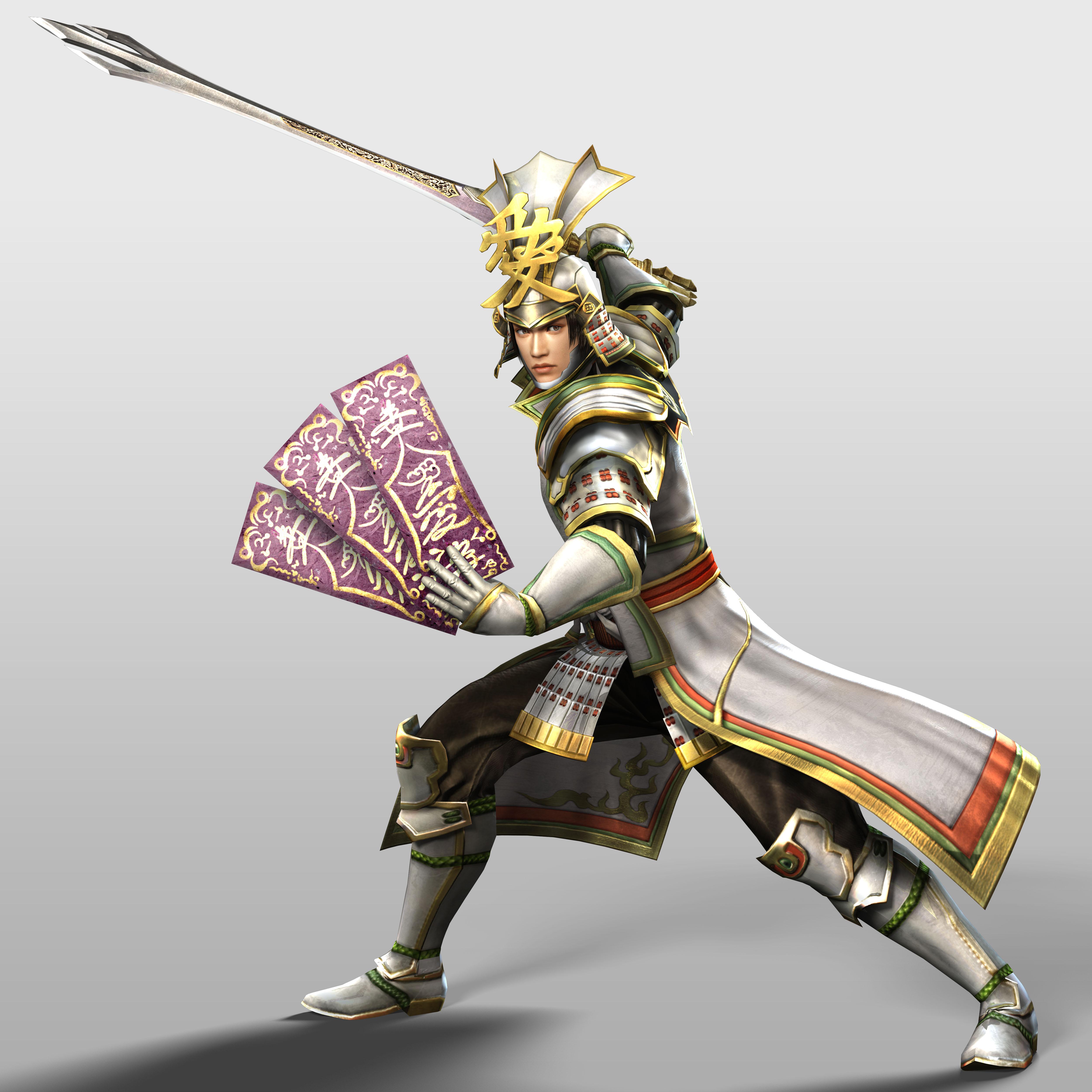 Samurai Warriors 4 09-07-14 011