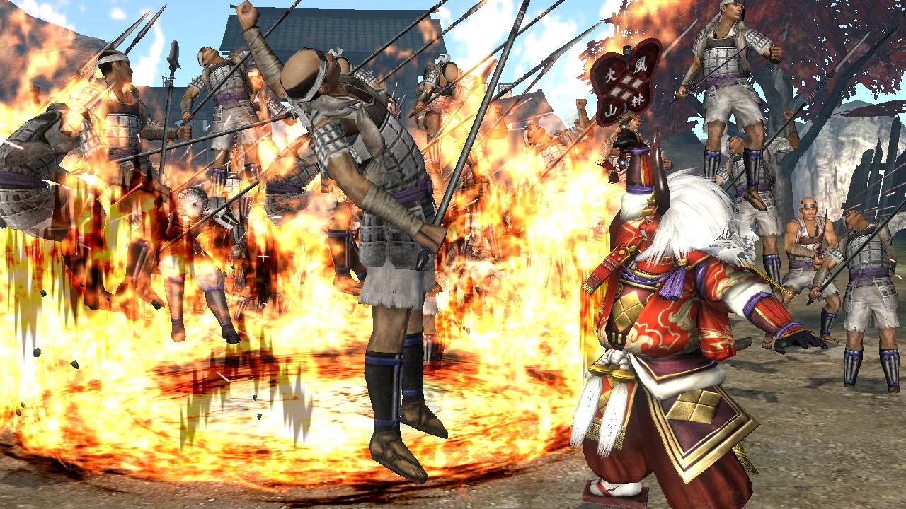 Samurai Warriors 4 09-07-14 025