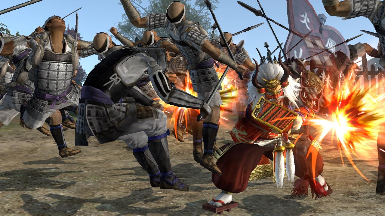 Samurai Warriors 4 09-07-14 027