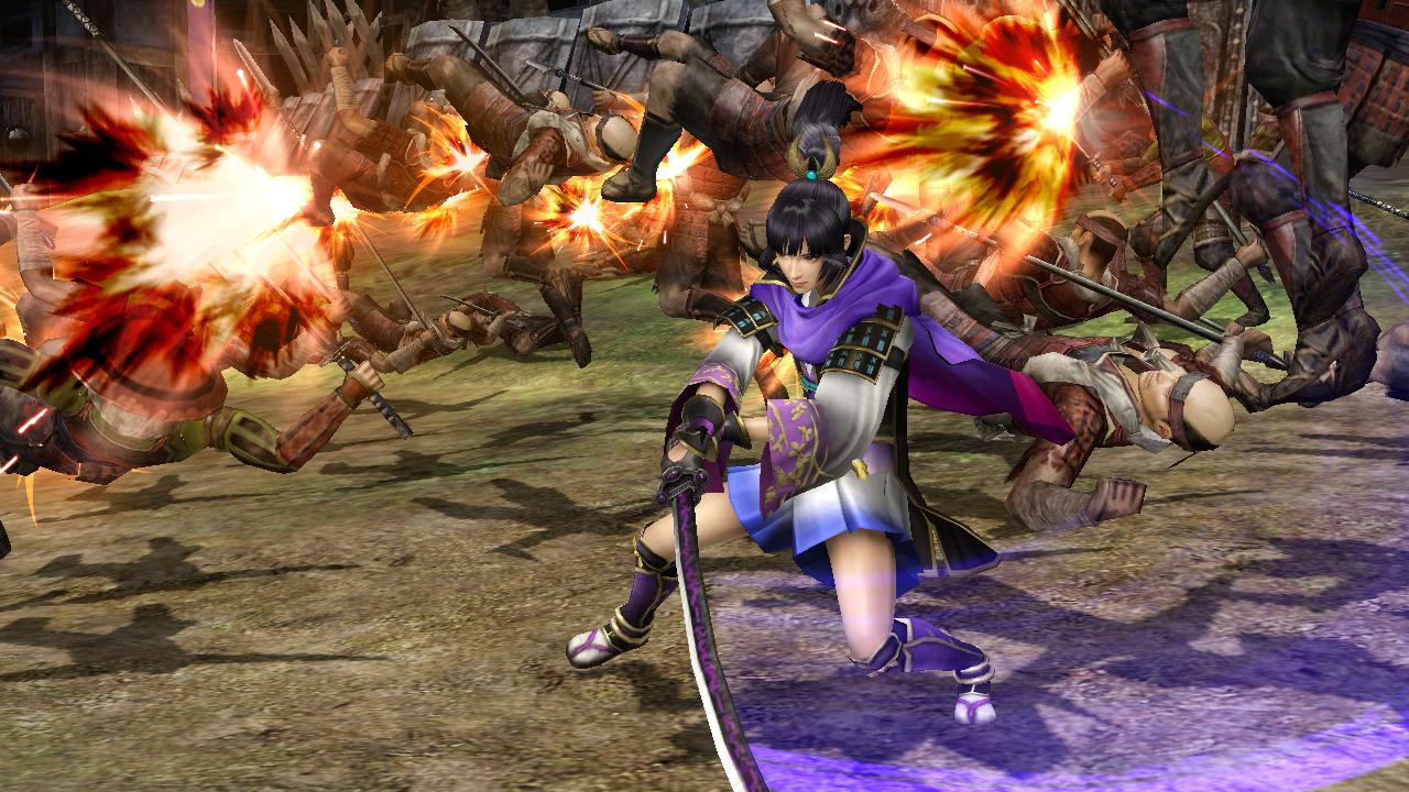 Samurai Warriors 4 09-07-14 030