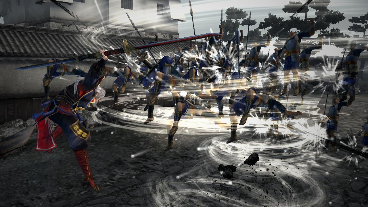 Samurai Warriors 4 09-07-14 033
