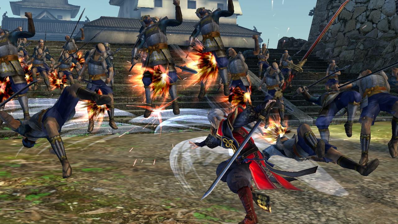 Samurai Warriors 4 09-07-14 034