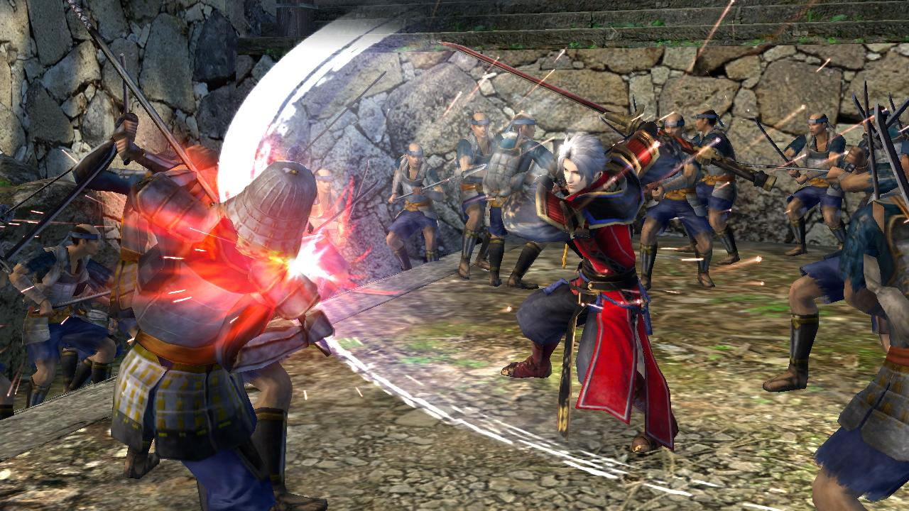 Samurai Warriors 4 09-07-14 035