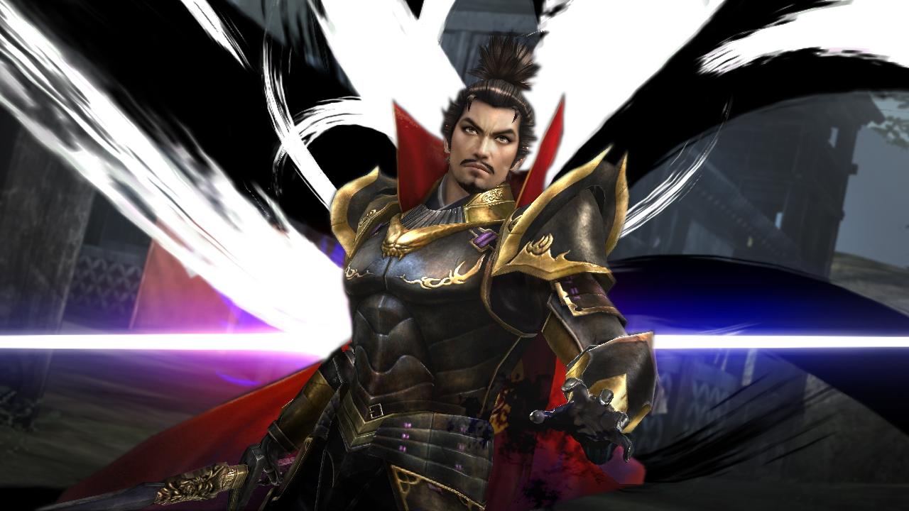 Samurai Warriors 4 09-07-14 036
