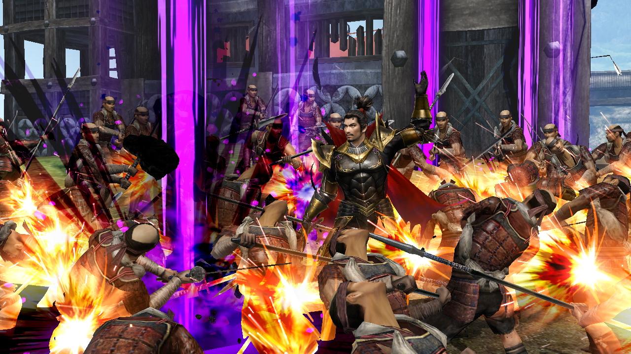 Samurai Warriors 4 09-07-14 037