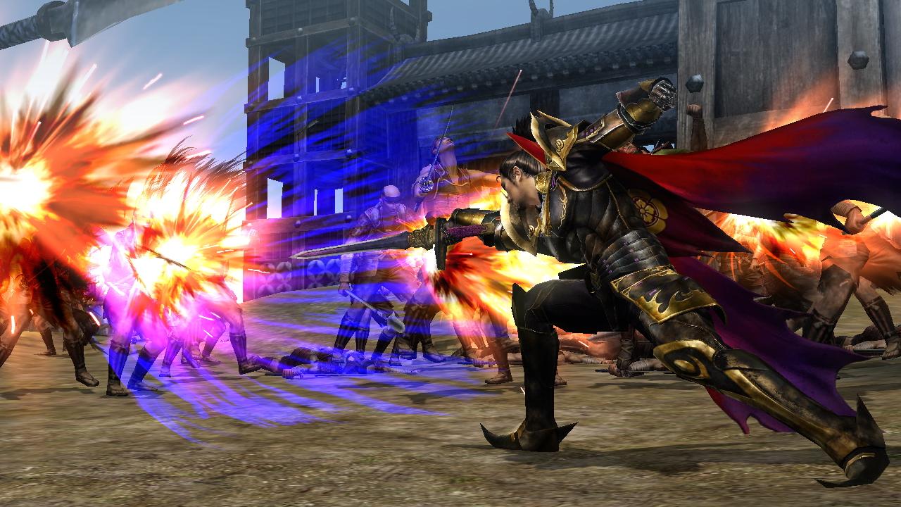 Samurai Warriors 4 09-07-14 039