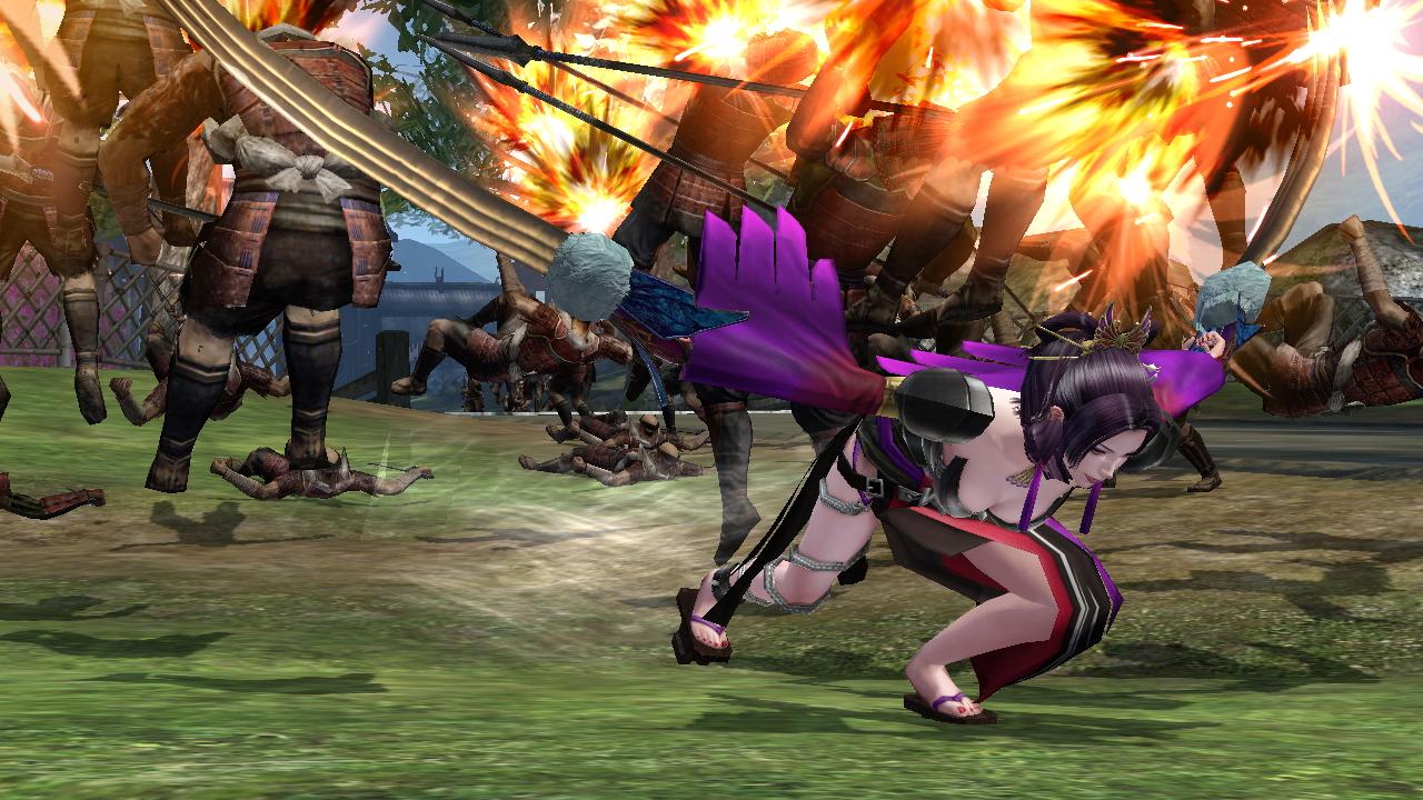 Samurai Warriors 4 09-07-14 043