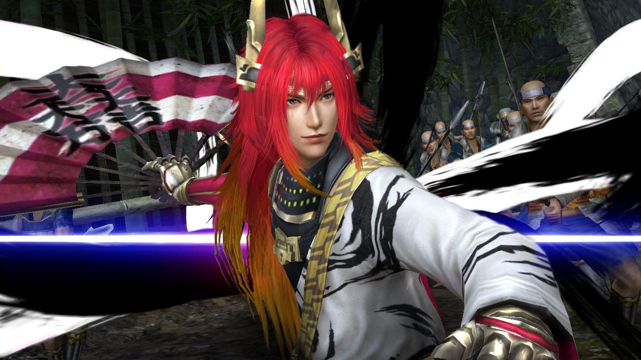 Samurai Warriors 4 09-07-14 044
