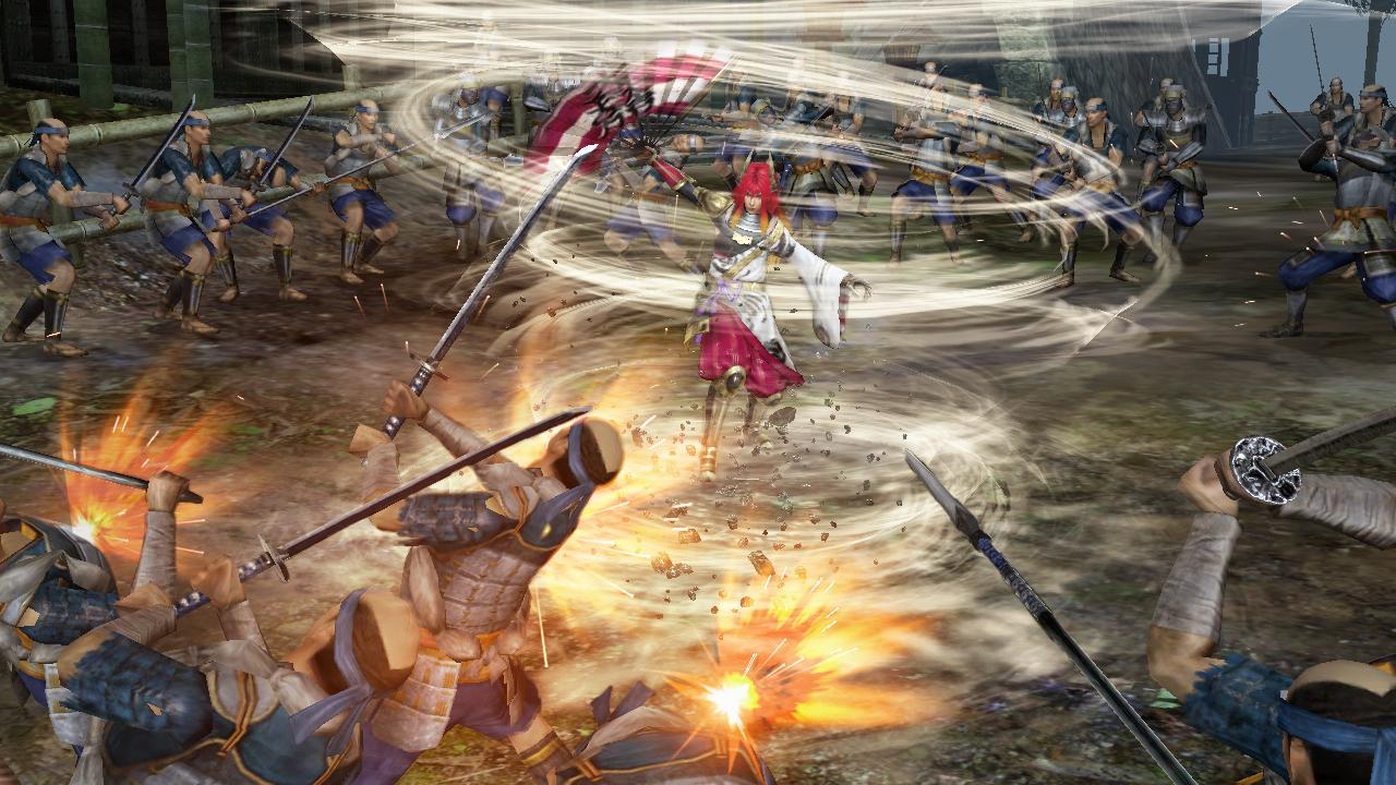Samurai Warriors 4 09-07-14 045