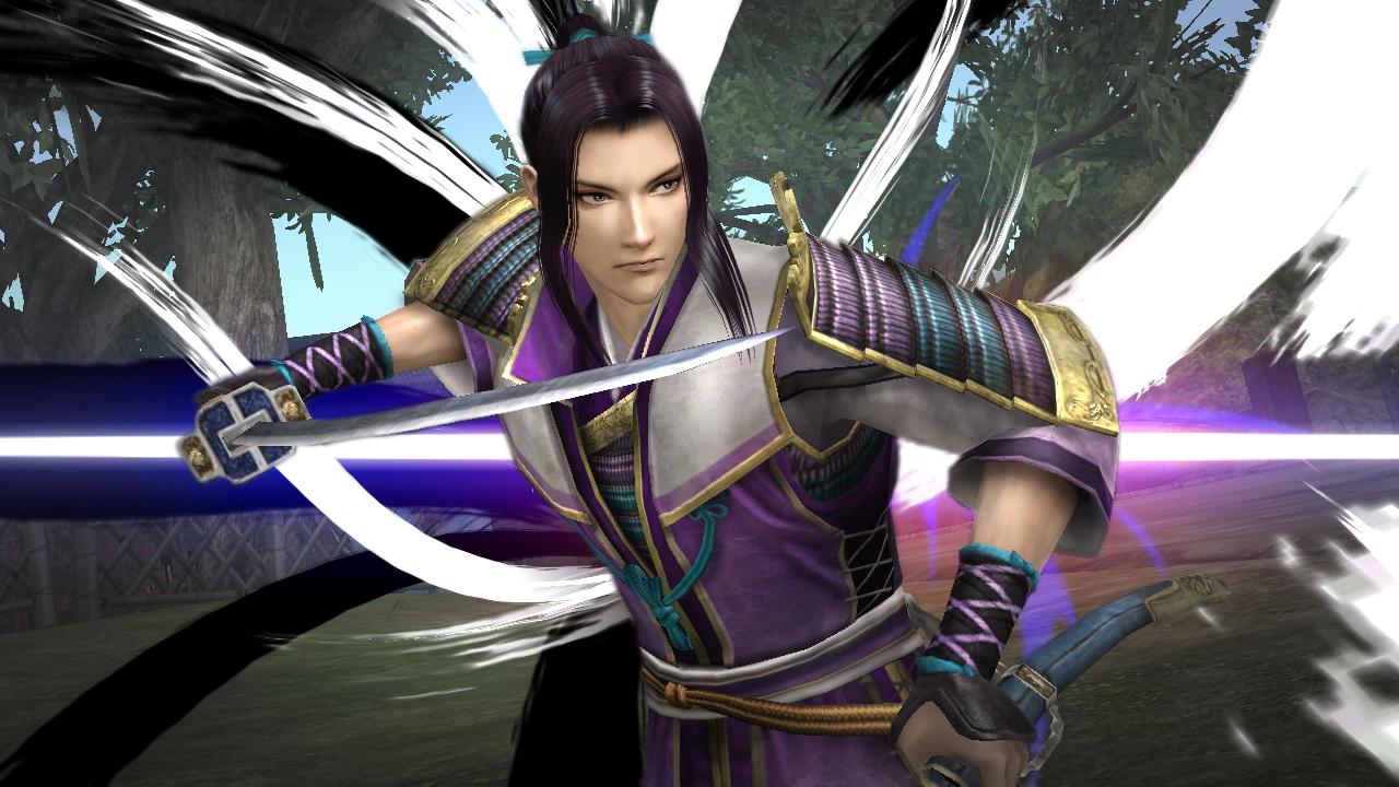 Samurai Warriors 4 09-07-14 049