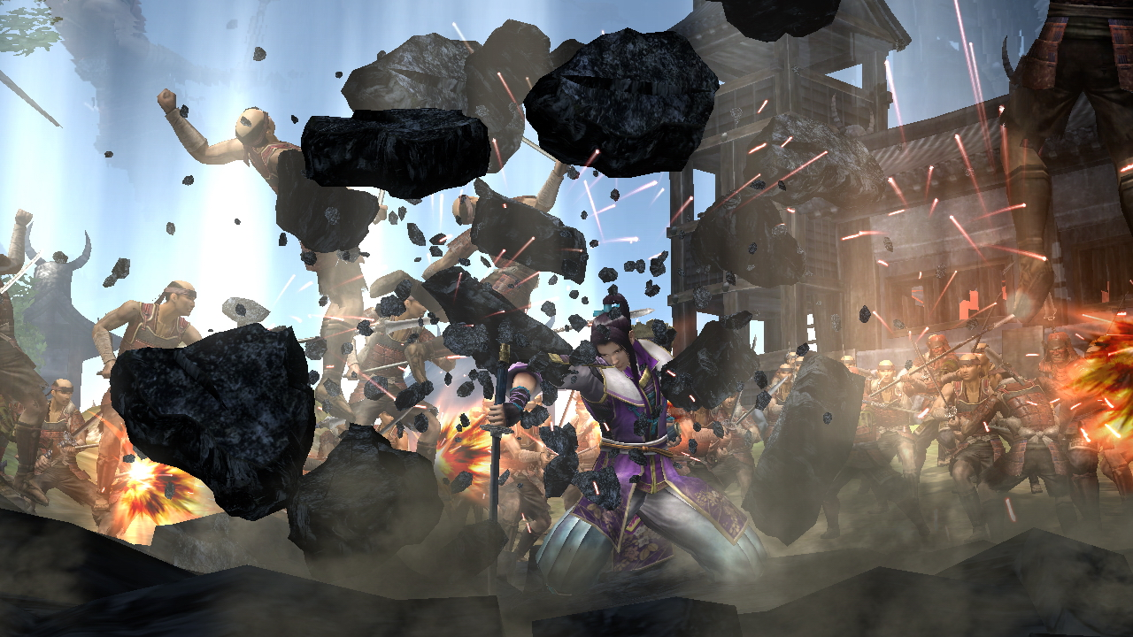 Samurai Warriors 4 09-07-14 050
