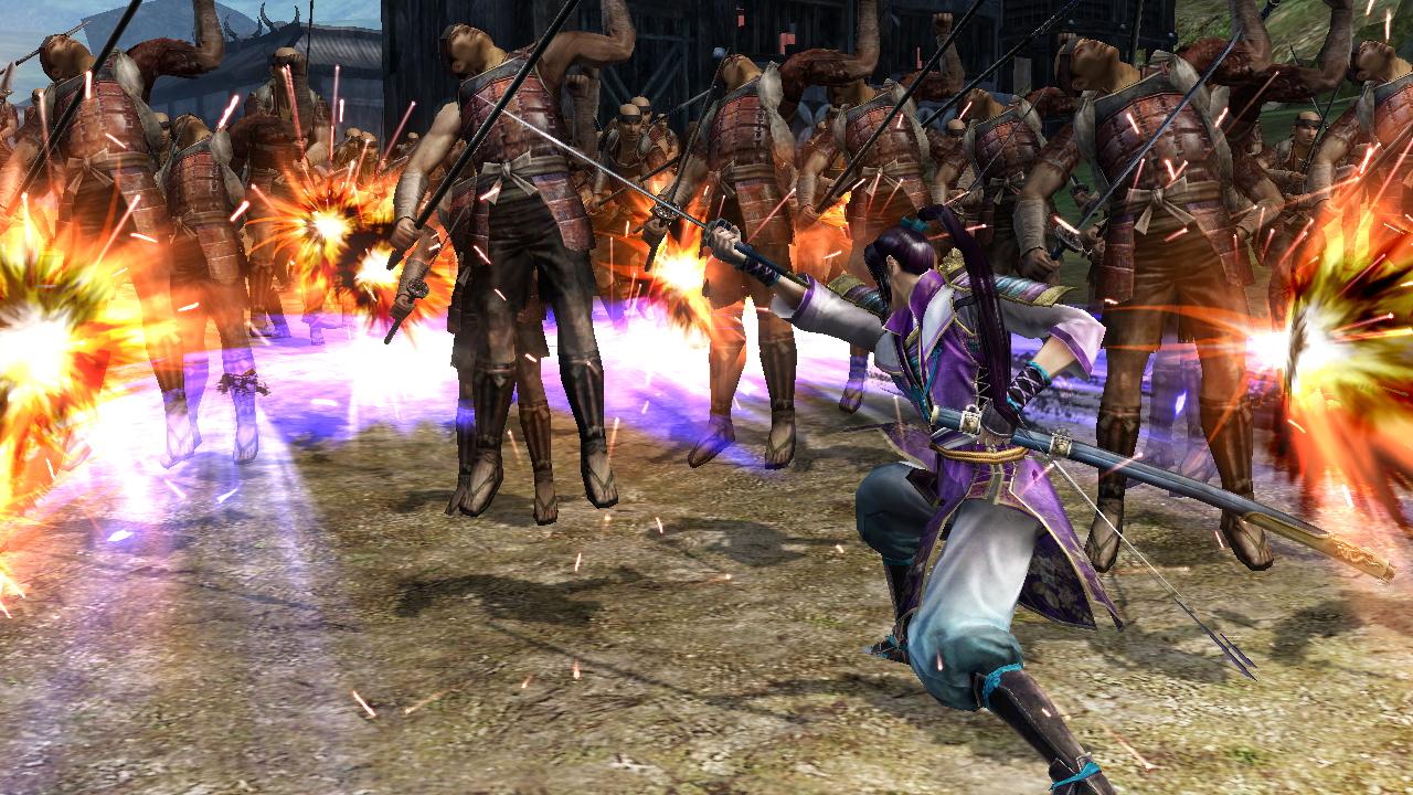 Samurai Warriors 4 09-07-14 051