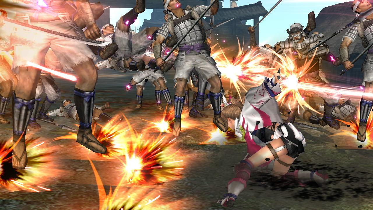Samurai Warriors 4 09-07-14 052