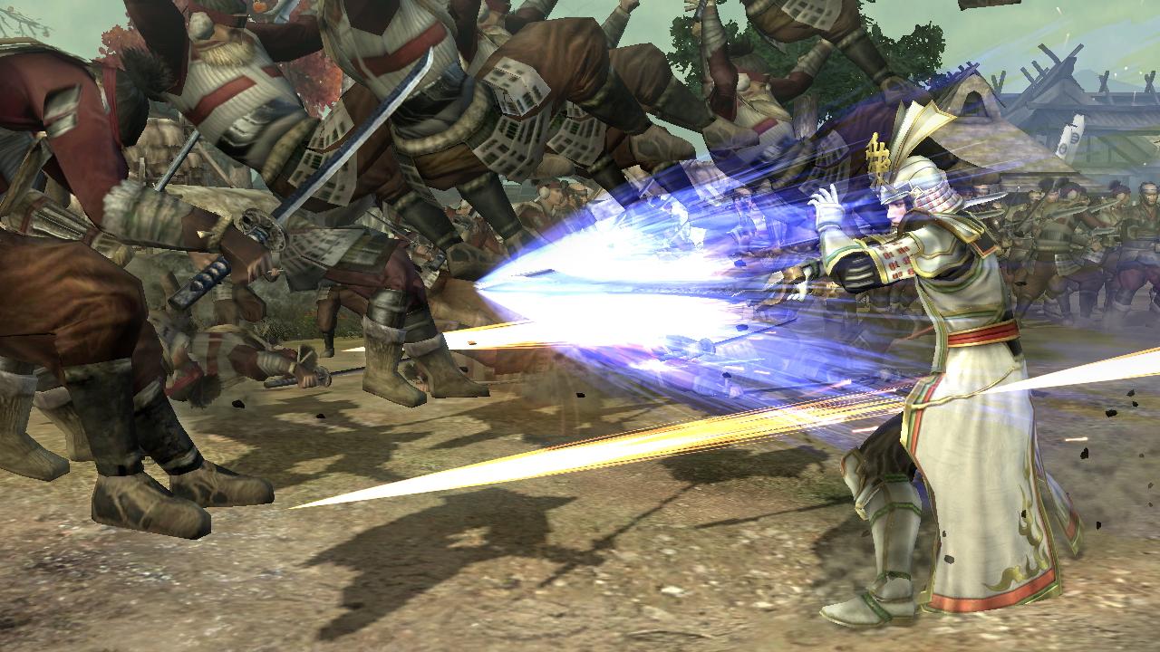 Samurai Warriors 4 09-07-14 058