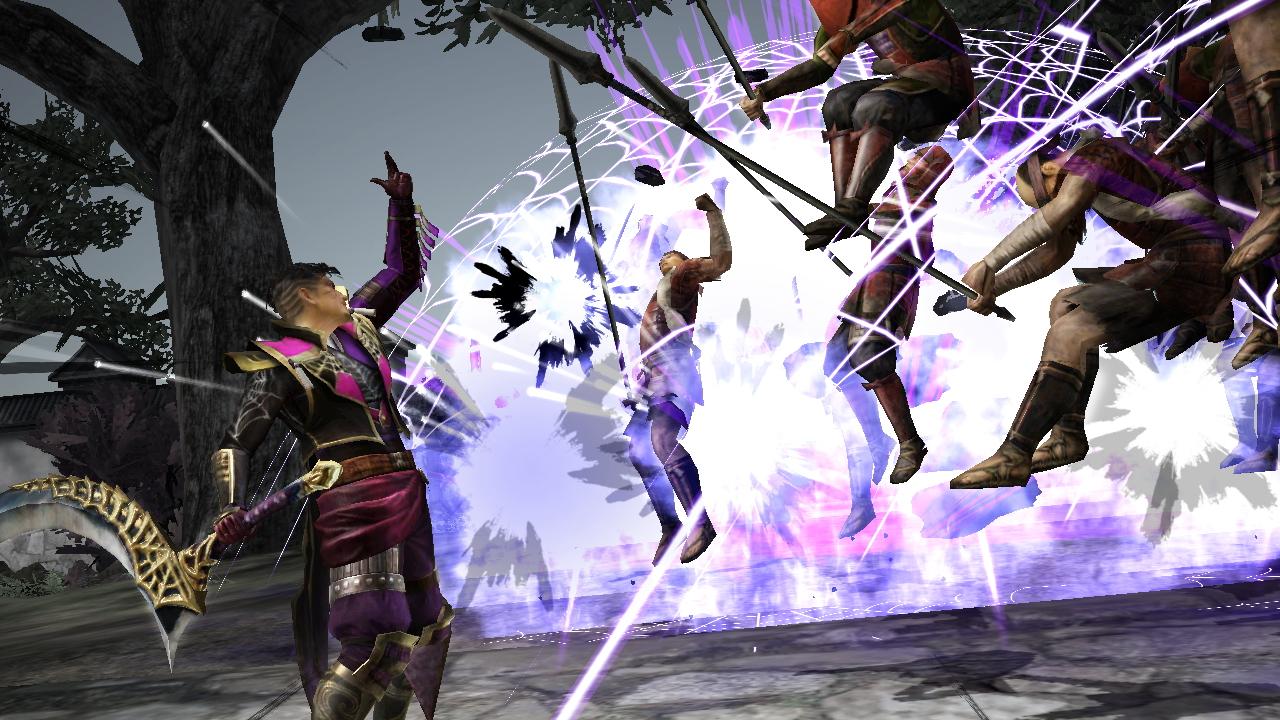 Samurai Warriors 4 09-07-14 060