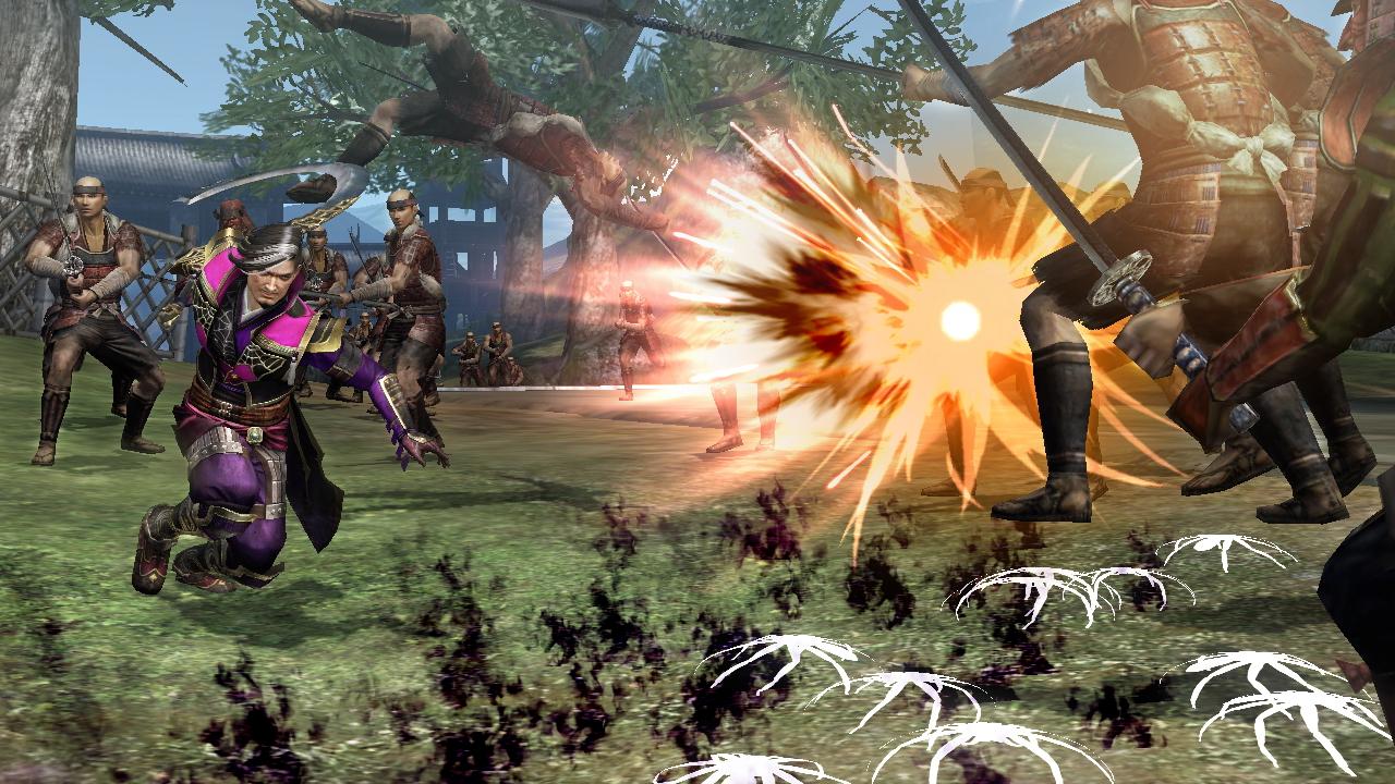 Samurai Warriors 4 09-07-14 063