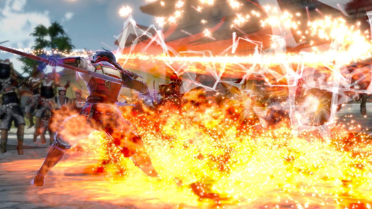 Samurai Warriors 4 09-07-14 065