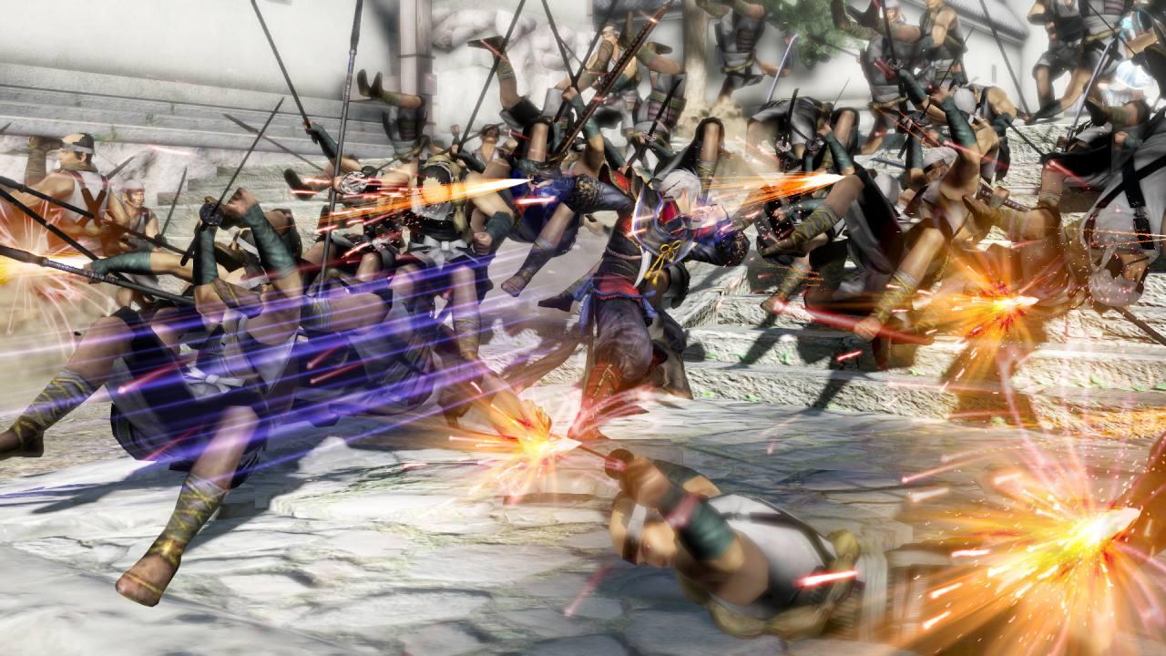 Samurai Warriors 4 09-07-14 067