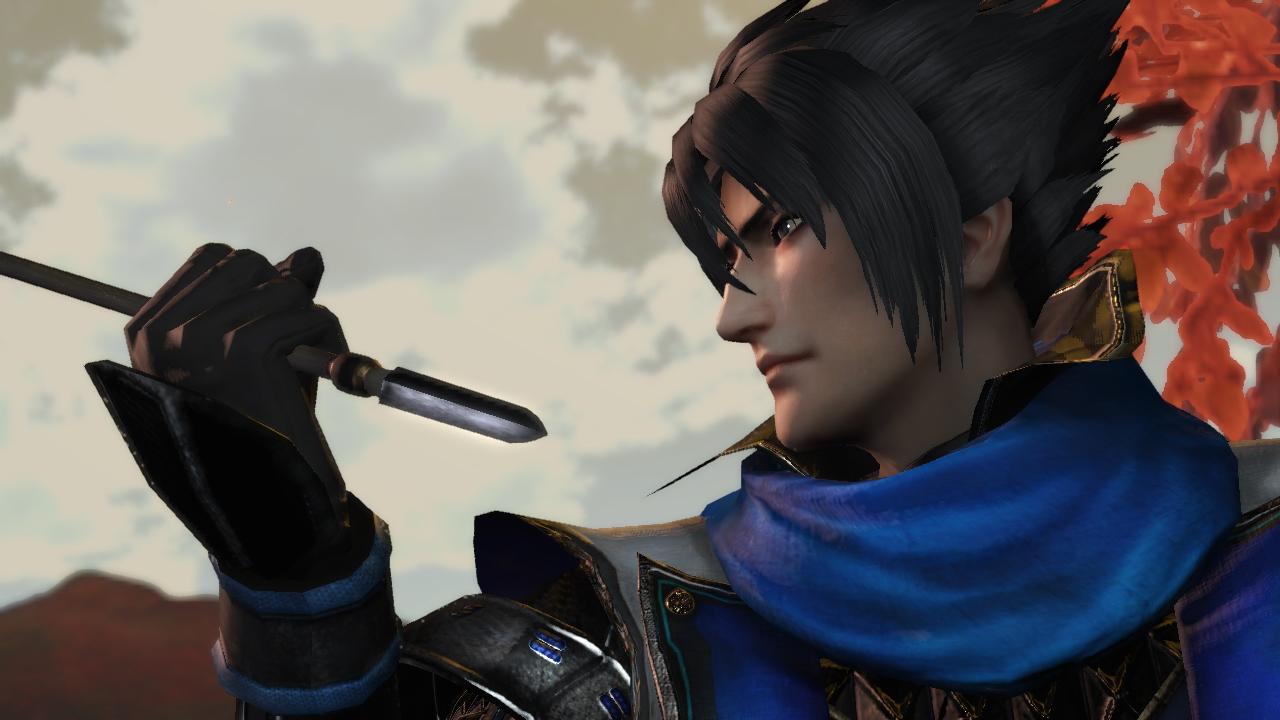 Samurai Warriors 4 09-07-14 069