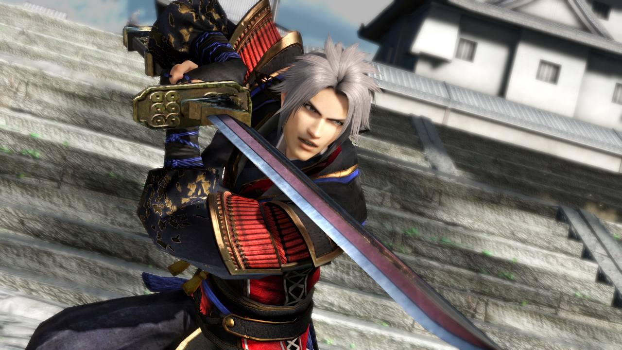 Samurai Warriors 4 09-07-14 073