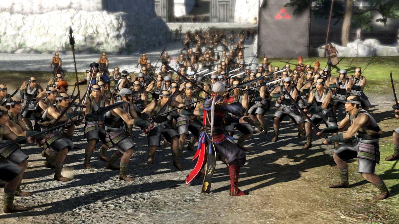 Samurai Warriors 4 09-07-14 077
