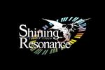 Shining Resonance Logo black
