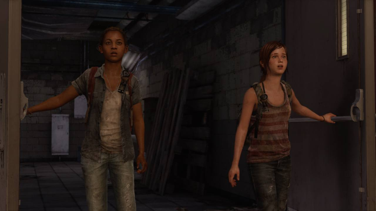 The Last of Us Remastered 08-07-14 001