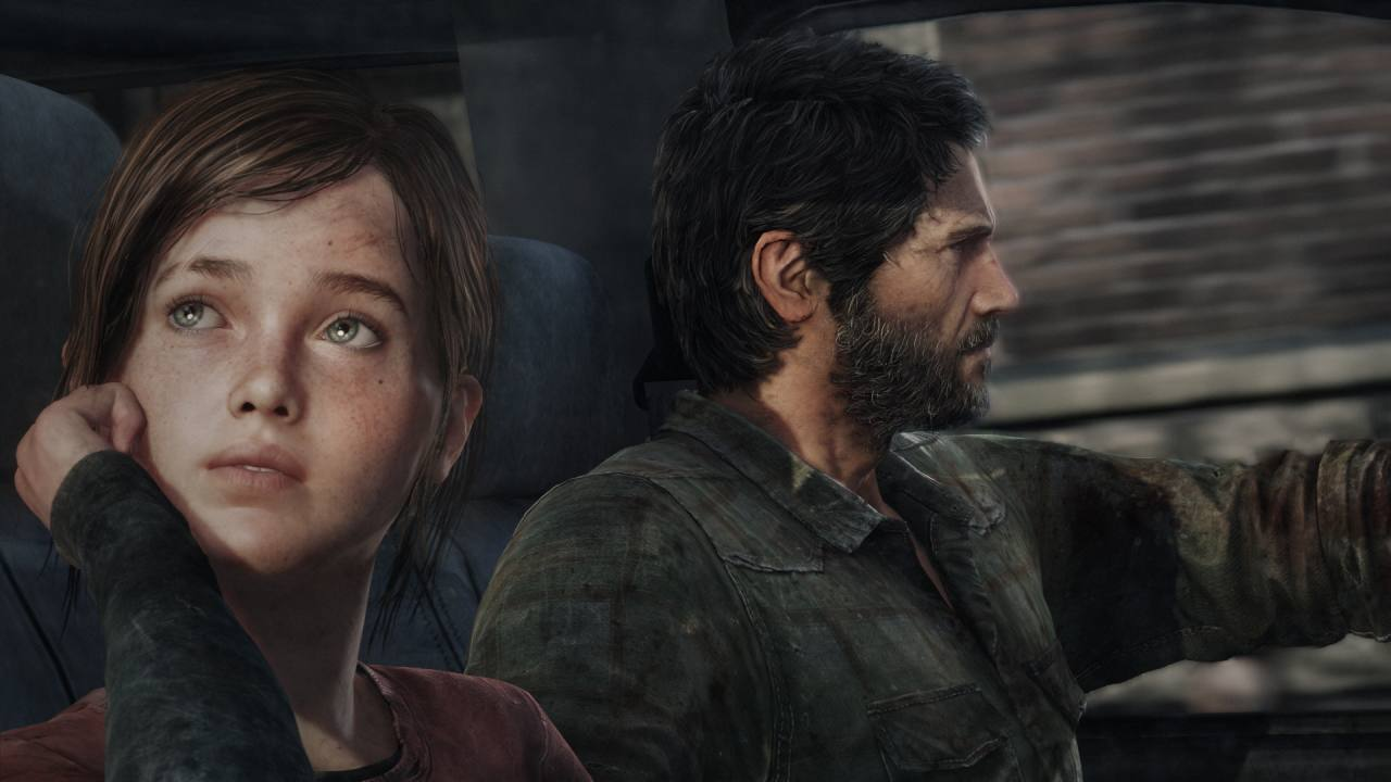 The Last of Us Remastered 08-07-14 003