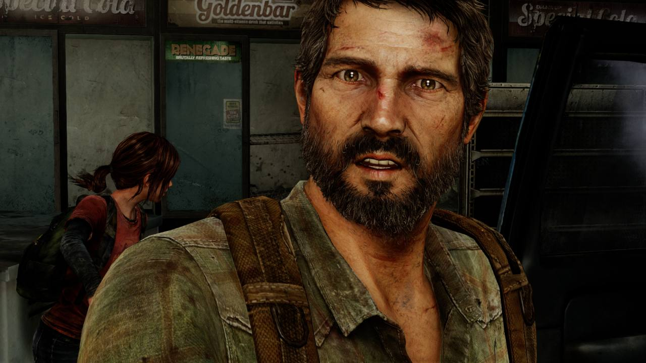 The Last of Us Remastered 08-07-14 004