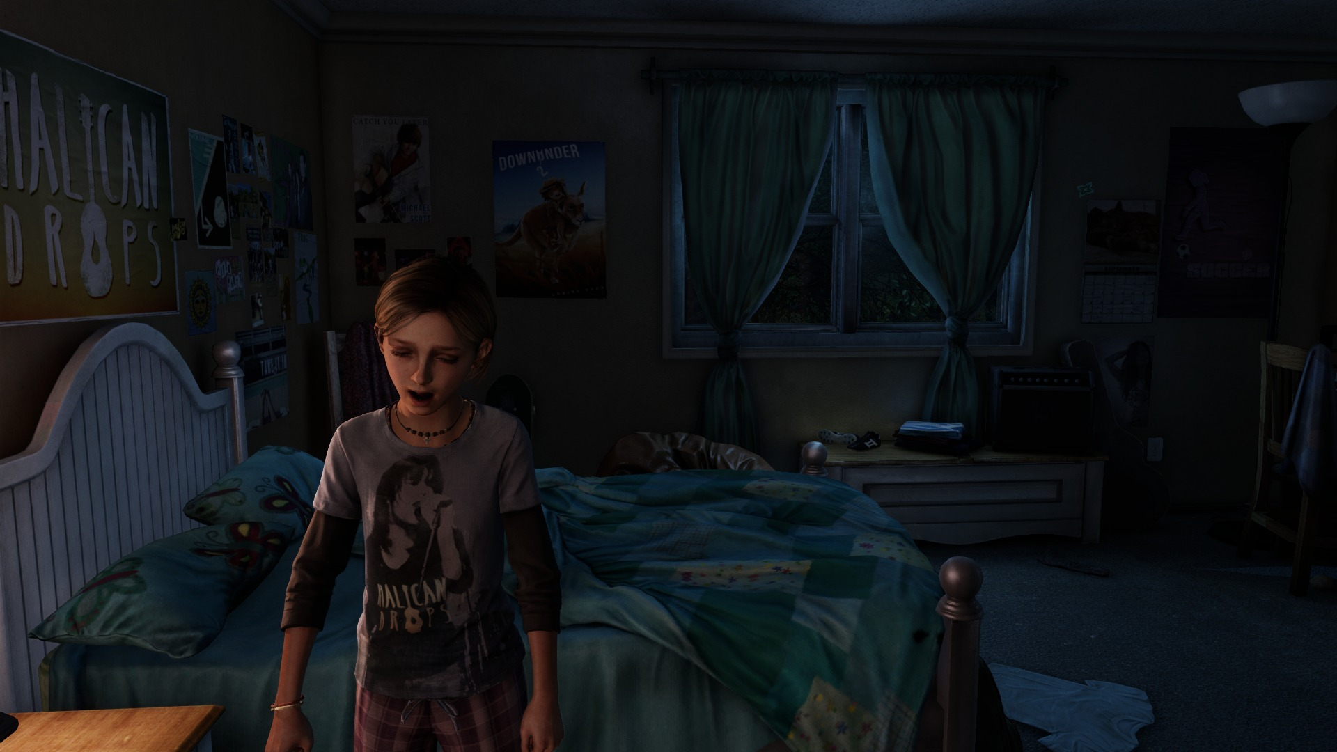 The Last of Us Remastered 20-07-14 005