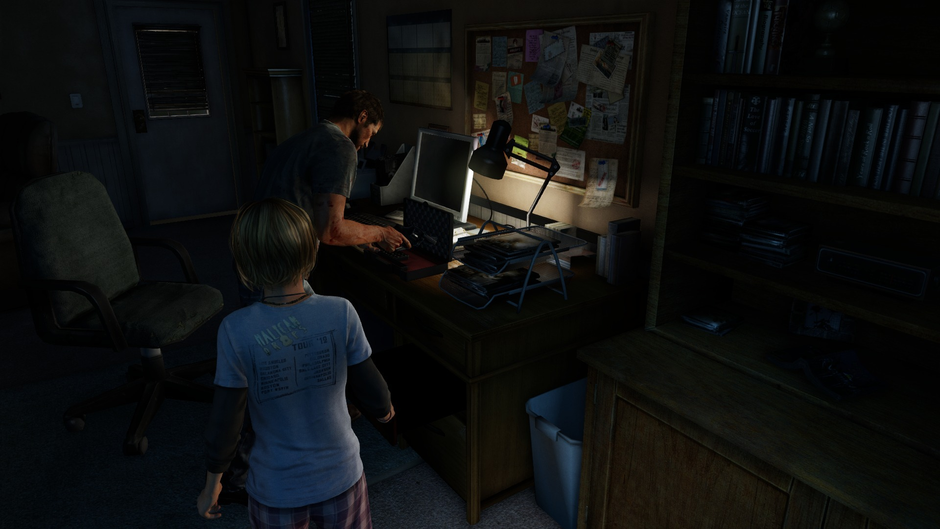 The Last of Us Remastered 20-07-14 019