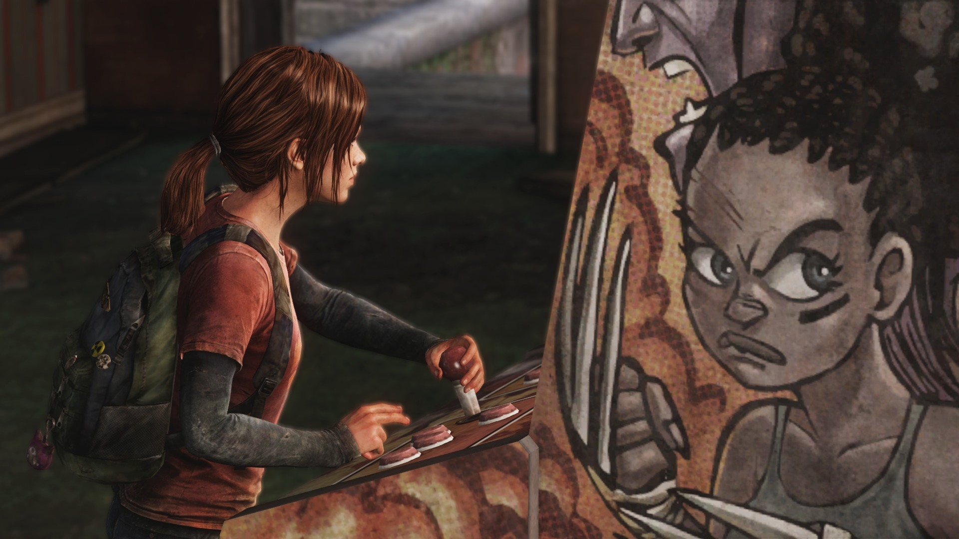 The Last of Us Remastered 29-07-14 000