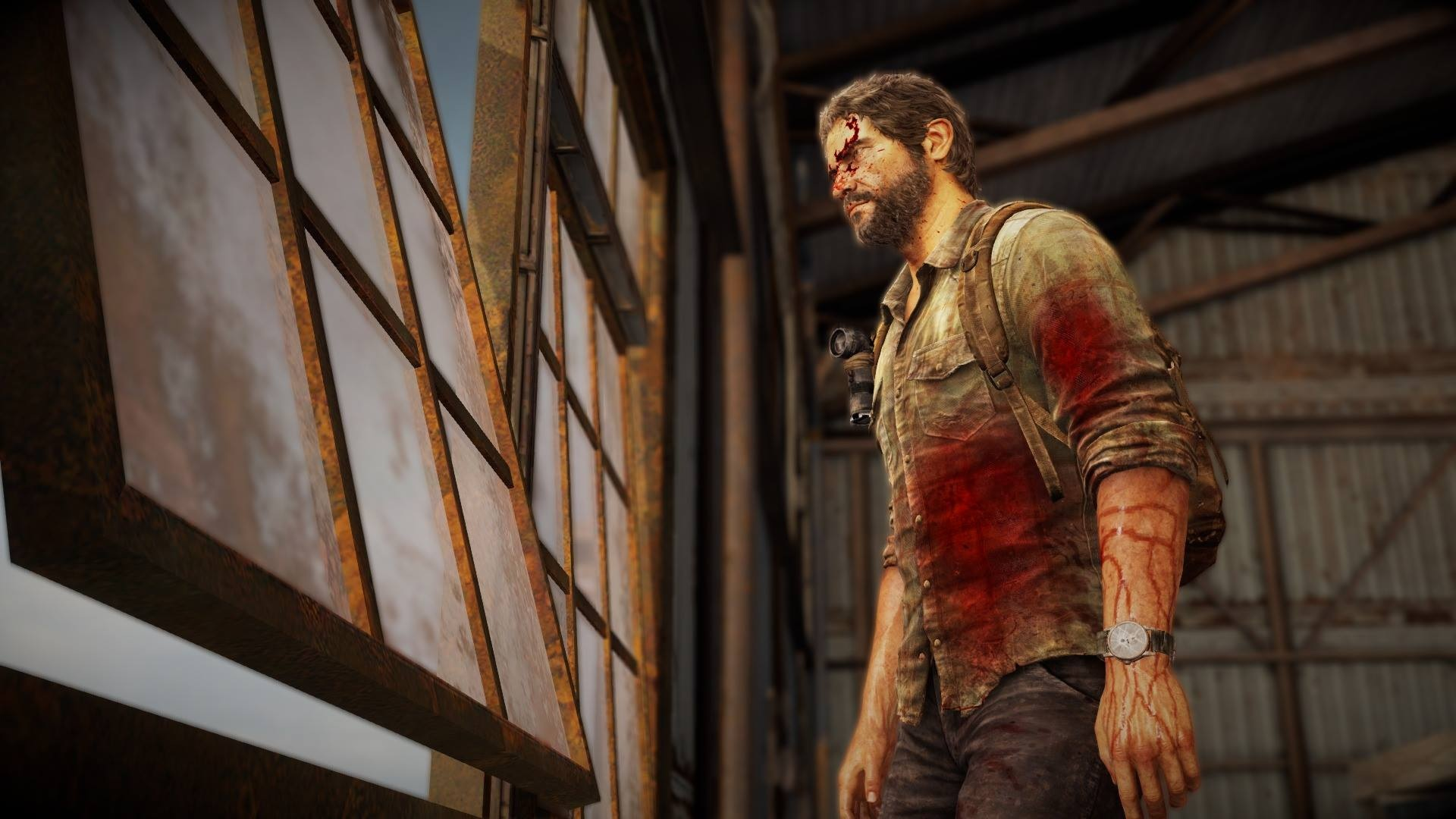 The Last of Us Remastered 29-07-14 002
