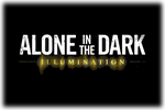 Alone in the Dark Illumination Logo black