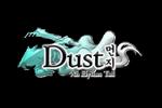 Dust An Elysian Tail Logo black