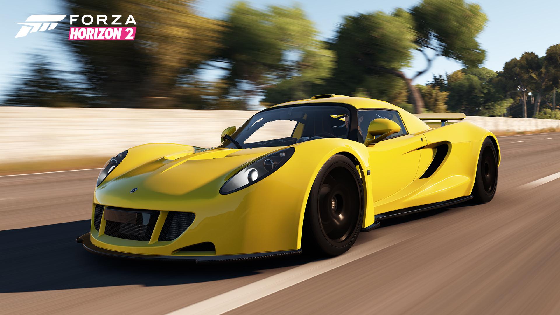 Forza Horizon 2 Revelados 15 Autom 243 Viles Nuevos El Dojo Gamer