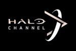 Halo Channel Logo black