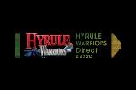 Hyrule Warriors Direct Logo black