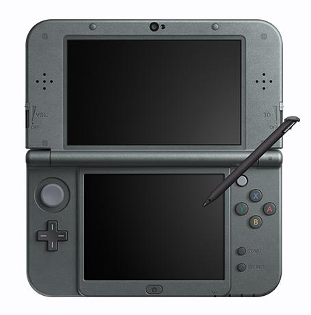 New Nintendo 3DS XL Metallic Black 29-08-14 001