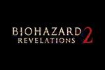 Residet Evil Revleations 2 Logo black