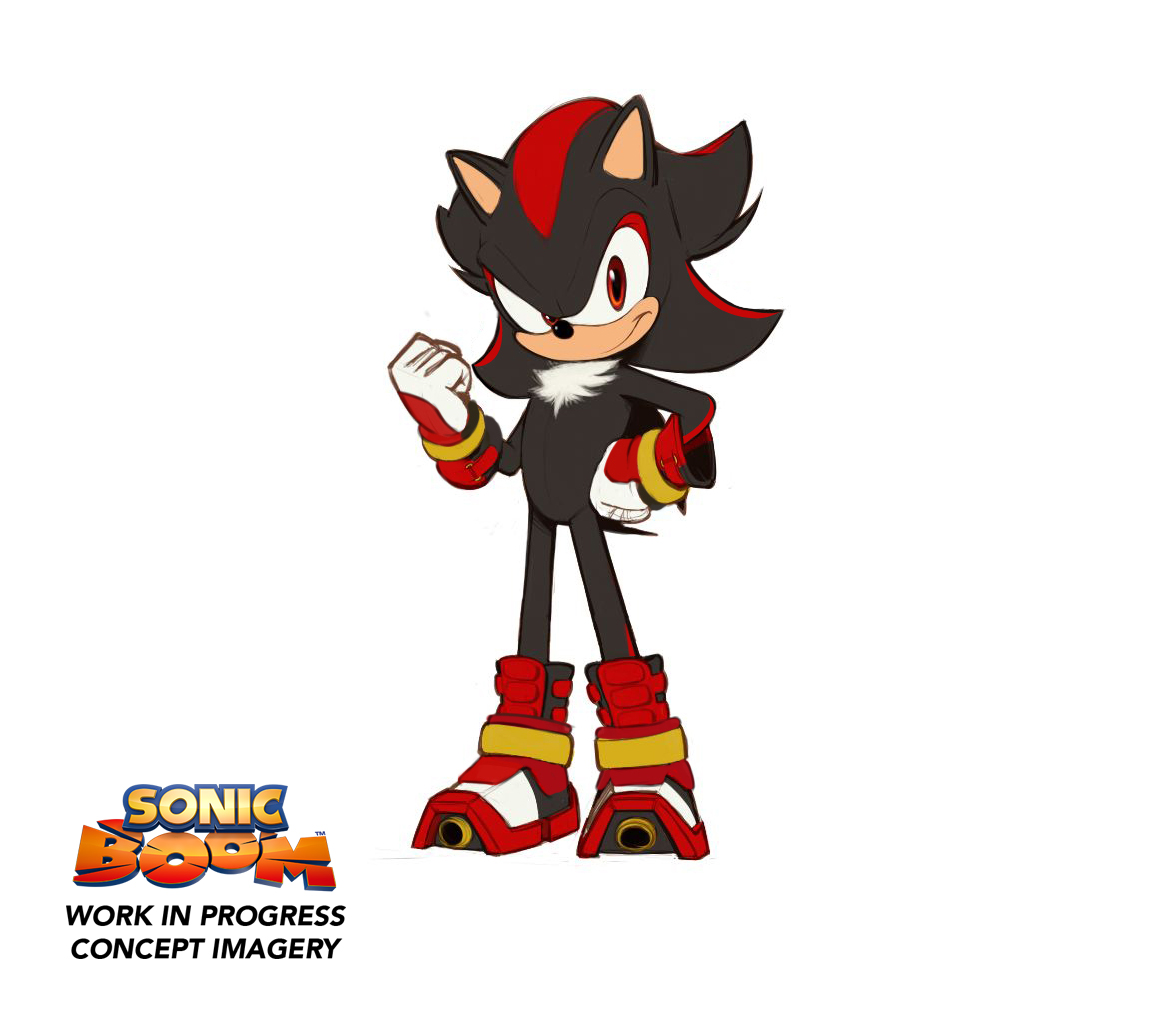 Sega cartoon network